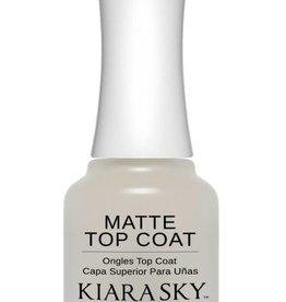 Kiara Sky Kiara Sky Nail lacquer Matte Topcoat