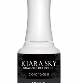 Kiara Sky Kiara Sky Gel Polish Base Coat