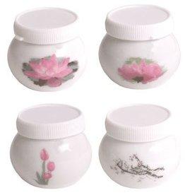 Liquid Jar With Air Sealed Lid