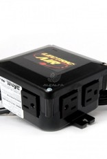 Spa Power Supply Fl Drain 3 on/off,1 continuous (3s1c)