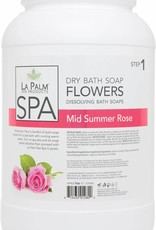 Flower Soap Mid Summer Rose (4 gal Case)