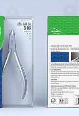 NGHIA C-06 Cuticle Nipper (D-06) (Jaw 16)