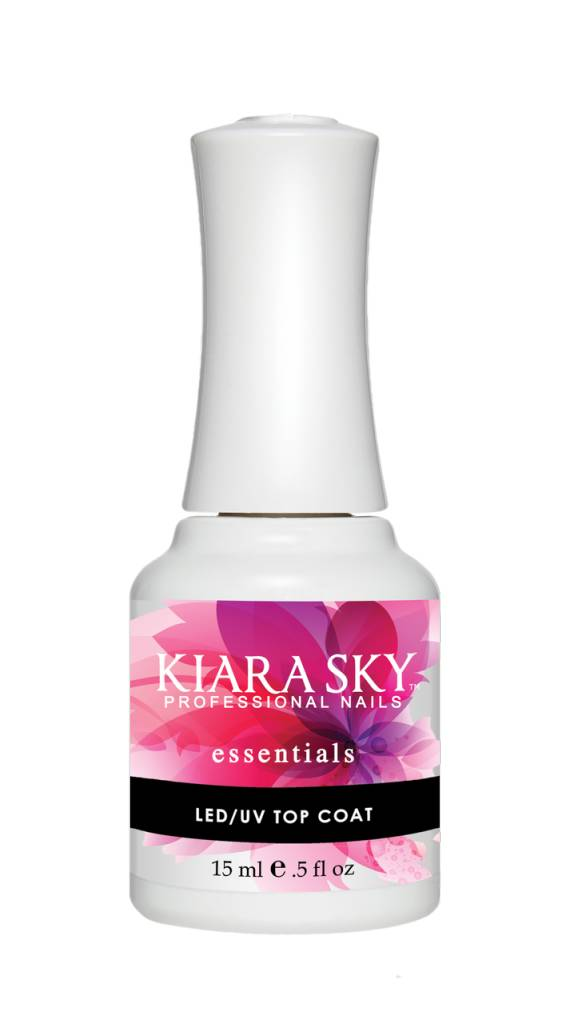Kiara Sky Led/UV Top Coat