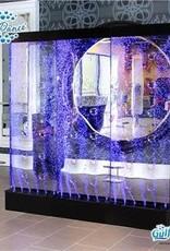 LED Water Dance Wall Display