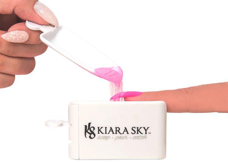 Kiara Sky Dip Scoop (Recycling System)