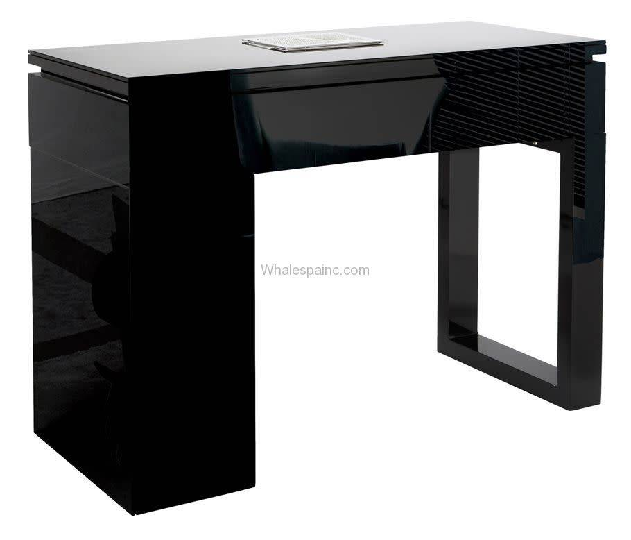 Whale Spa Valentino Lux Nail Table