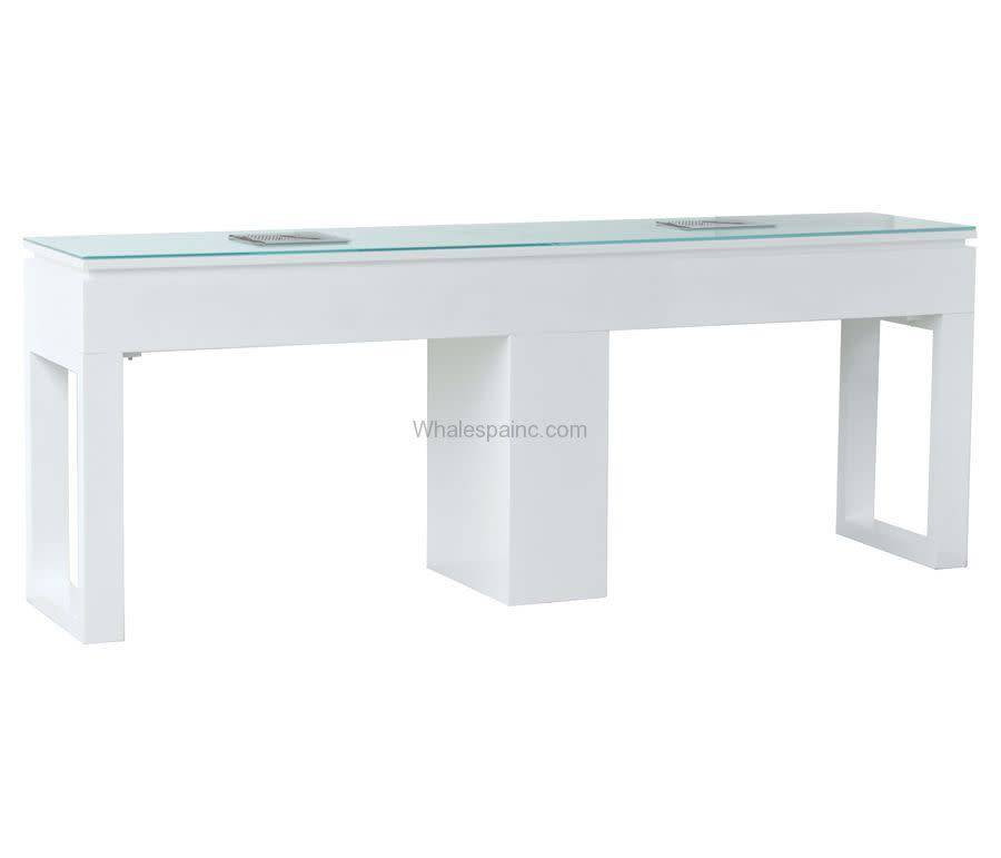 Whale Spa Valentino Lux Double Table