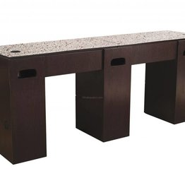 Double Manicure Table NM903