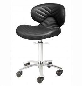 Whale Spa Whale Spa Chevron Tech Chair 1010H