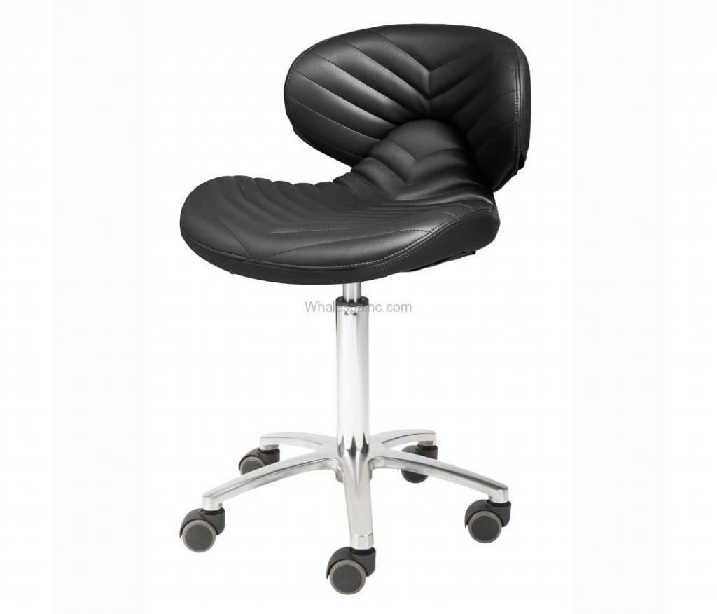 Whale Spa Chevron Tech Chair 1010H