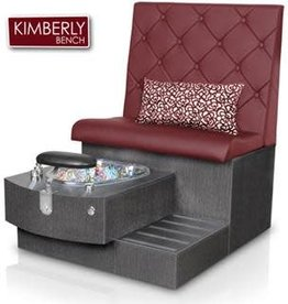 Gulfstream Kimberly Single Bench