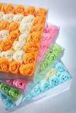 Rose Box (Flower Soap)