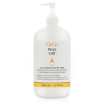 GiGi Wax OFF 32oz With Pump