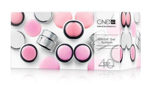 CND Brisa Gel System