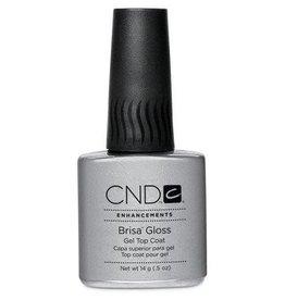 CND CND Brisa Gloss Clear Top Coat 0.5oz