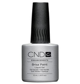 CND Brisa Paint Soft White Opq 0.43oz