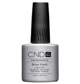 CND CND Brisa Paint Soft White Opq 0.43oz