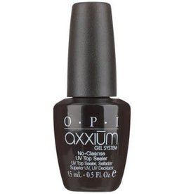 OPI Axxium NO Cleanse  Top