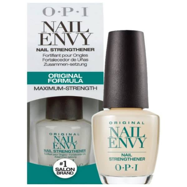 OPI Nail Envy Nail Strengthener - Sunshine Nail Supply
