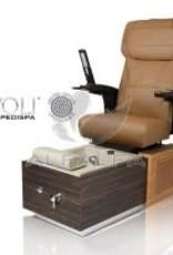 Tivoli Pedicure Spa Chair