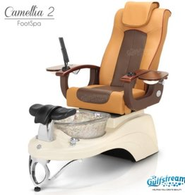 Gulfstream Gulfstream Camellia 2 (Spa Chair)