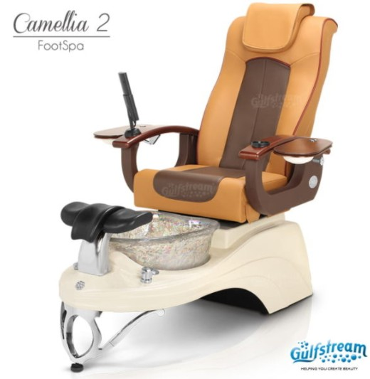 Gulfstream Camellia 2 (Spa Chair)