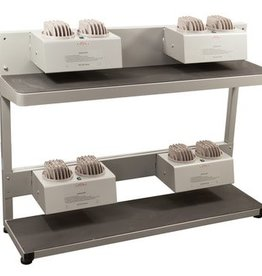 Fiori 2 Person Nail Drying Station