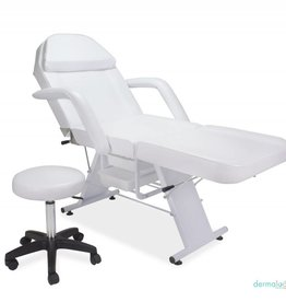 Facial Bed Chair & Stool