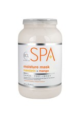 BCL Spa Moisture Mask Mandarin + Mango