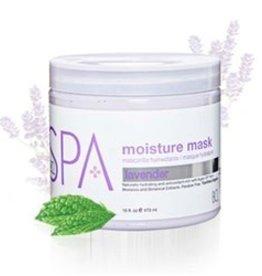 BCL Spa  16 oz Lavender + Mint Moisture Mask single
