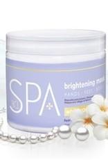 BCL Spa  16 oz White Radiance Brightening Moisture Mask single