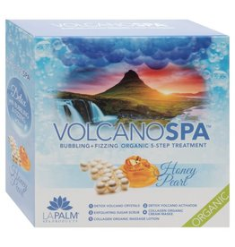* VOLCANO SPA 6 Steps  (36pcs/cs)