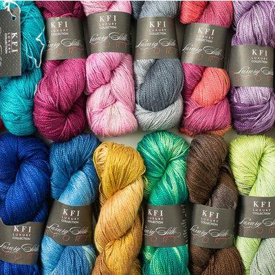 KFI Luxury Silk Sport by KFI