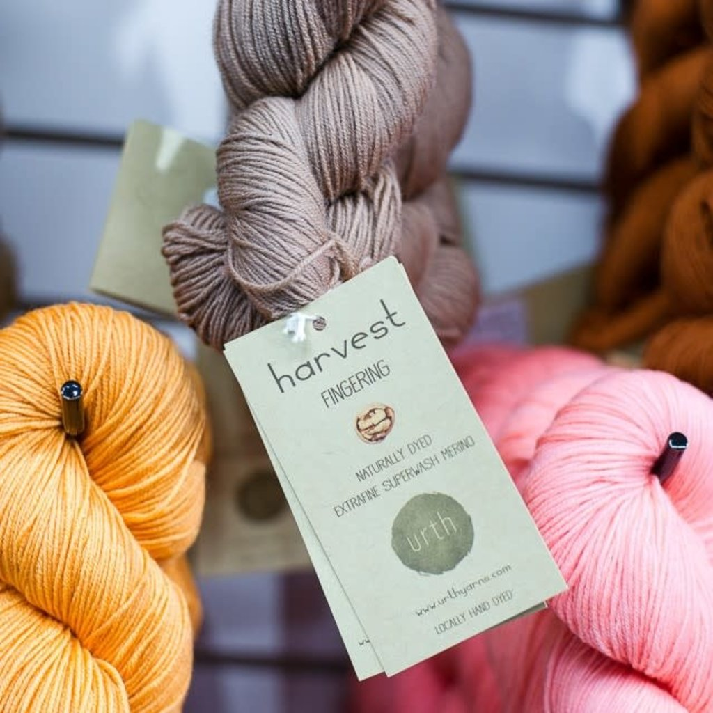 Urth Yarns Harvest Fingering by Urth Yarns