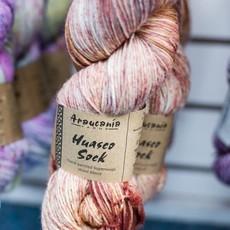 Araucania Huasco Sock by Araucania