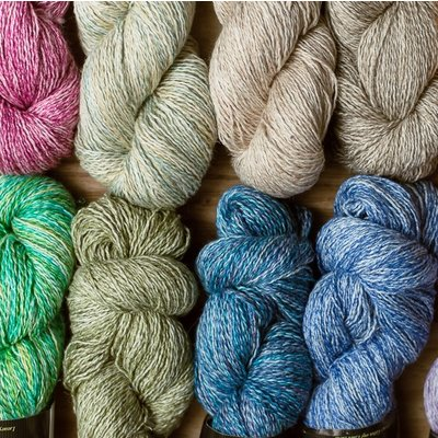 Bel Viso by Euro Yarns Select