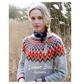 Debbie Bliss Aymara Pattern Book