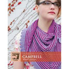 Juniper Moon Farm Campbell Shawl