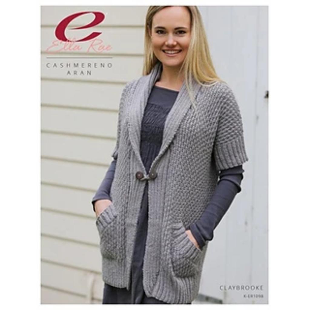Ella Rae Claybrooke Sweater