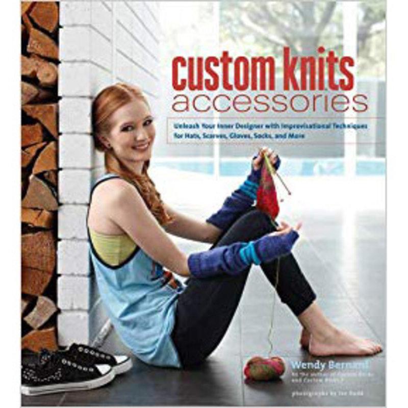 Custom Knits: Accessories