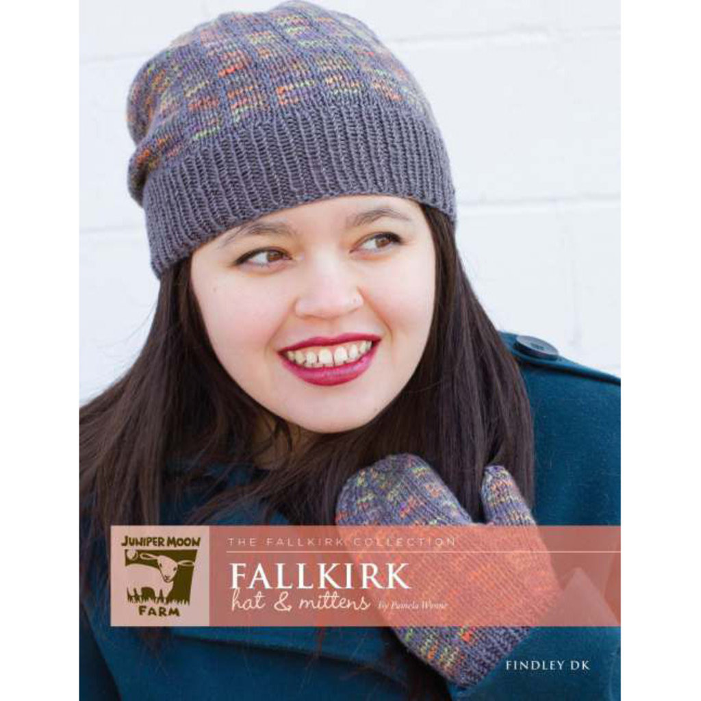 Juniper Moon Farm Fallkirk Hat & Mittens