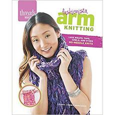 Fashionista Arm Knitting