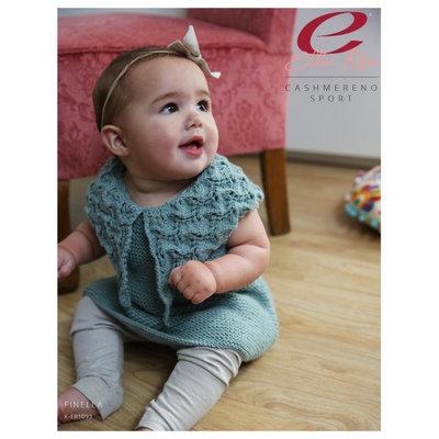 Ella Rae Finella Dress | ER 1093