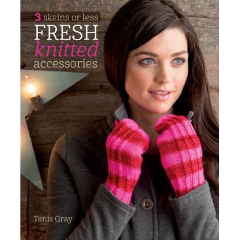 Fresh Knitted Accessories