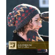 Juniper Moon Farm Gudrun Hat & Mittens