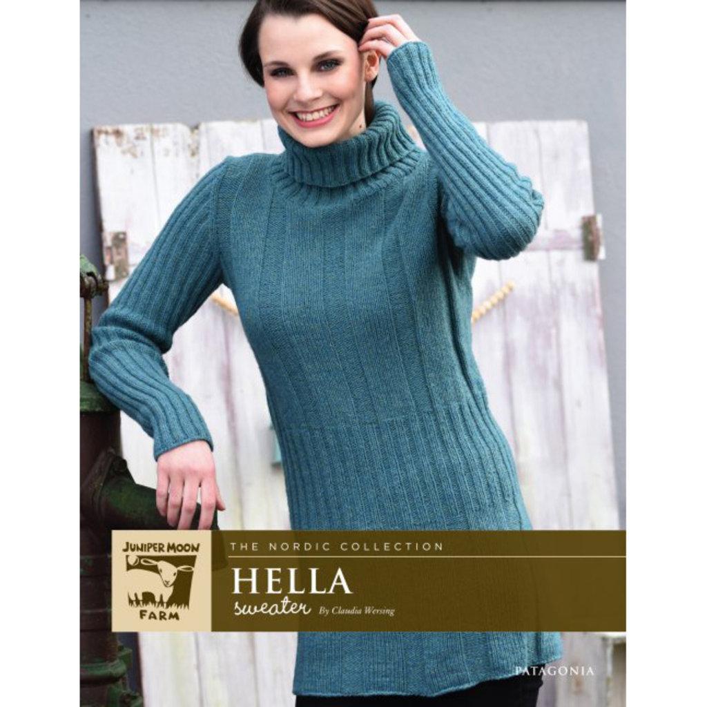 Juniper Moon Farm Hella Sweater
