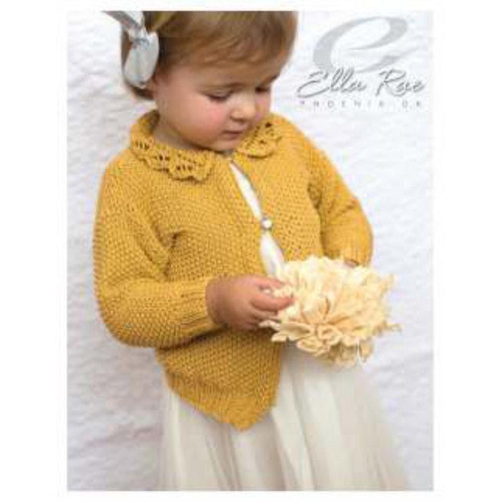 Ella Rae 'Ester' Jacket | ER19-03