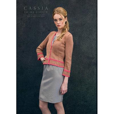 Louisa Harding Jollie Cardigan | L4-03