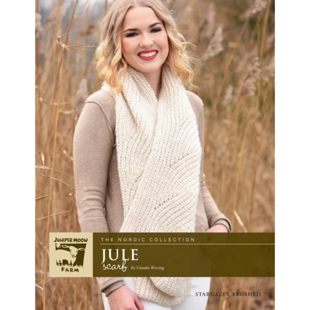 Juniper Moon Farm Jule Scarf