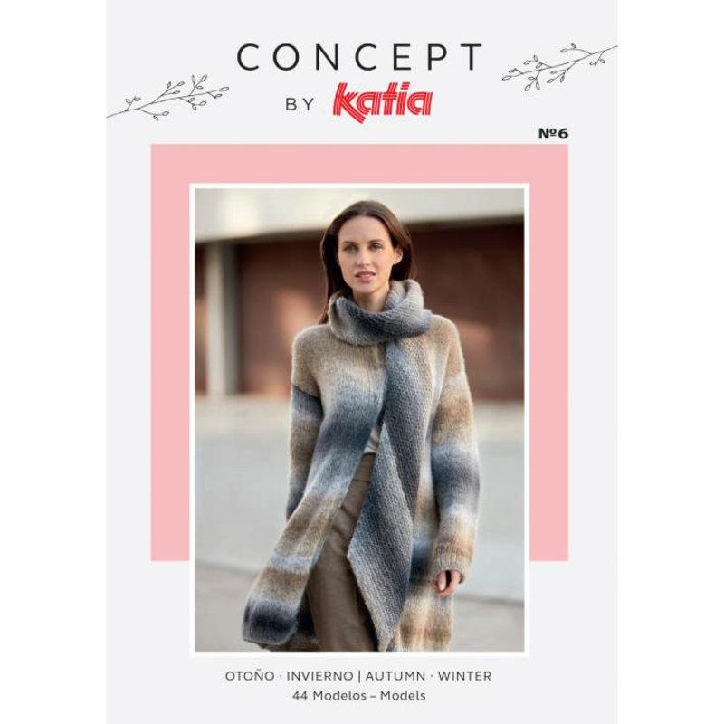 Katia Katia Concept 6